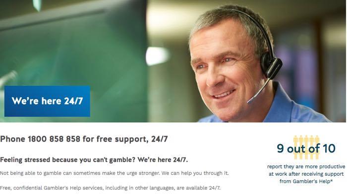 Gambler's Help